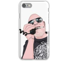 Andy ConRad iPhone Case/Skin