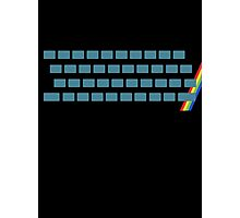 ZX Spectrum Photographic Print