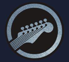 Electric Guitar Jeans by matanga