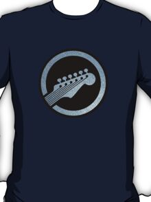 Electric Guitar Jeans T-Shirt