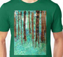 Verdant Vistas Unisex T-Shirt