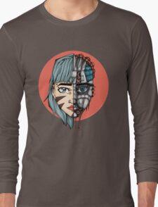 Tech Invasion  Long Sleeve T-Shirt