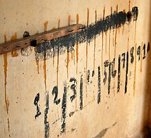 Keys of the Khmer Rouge by TheWindSweptSky