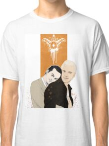 MorMor - Wir Zwei Classic T-Shirt