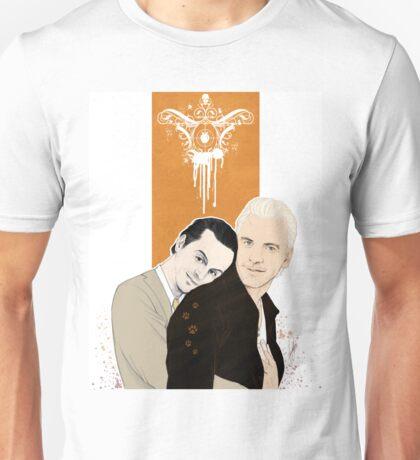MorMor - Wir Zwei Unisex T-Shirt