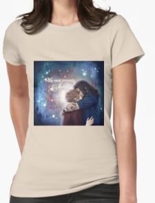 Bagginshield - My most precious Jewel Womens Fitted T-Shirt