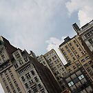 City by BLAMB