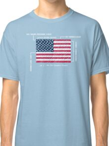July 4th 1960 Classic T-Shirt