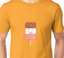 Ice Cream Smiles Unisex T-Shirt