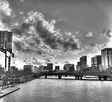 Just another Southgate afternoon in BW by vnysia