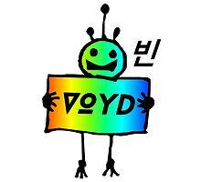 VOYD - Robots by VOYD