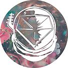 Lastronaut - Shonkie's Logo by Shonkie