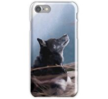 Look up! iPhone Case/Skin
