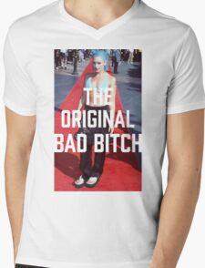 The Original Bad Bitch Mens V-Neck T-Shirt