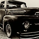 1952 Ford Pick-Up by sundawg7