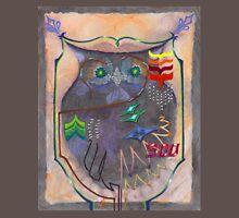 Full Tilt Owl Pinball Unisex T-Shirt