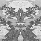 Up where the Air is Thick with Thinness (Symmetry 1) by Darvek