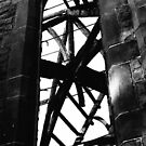 Burnt Church - The First Window by Darvek