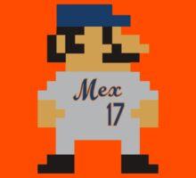 8-bit Mex by ChrisGamez