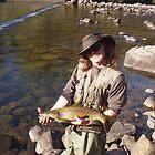 i Love Tasmania by wildfish