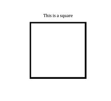 This is a Square by commanderson