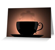 Coffee! Greeting Card