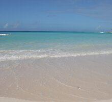Caribbean Dream by lydiasmith