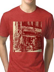 Paul's Boutique Tri-blend T-Shirt