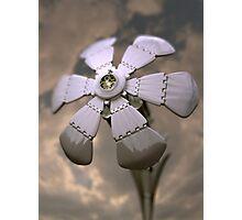 Flower [Remix] Photographic Print