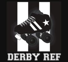 Derby Ref by StarAdrael