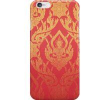 Thai paper iPhone Case/Skin