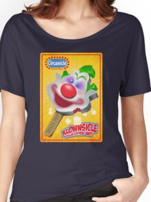 Killer Klown Popsicle Women's Relaxed Fit T-Shirt