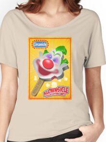 Killer Klown Popsicle Women's Relaxed Fit T-Shirt
