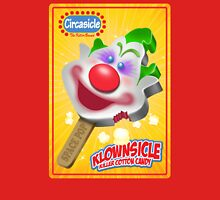 Killer Klown Popsicle Unisex T-Shirt