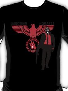 SABOTUER INGRATES T-Shirt