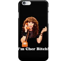 Rupaul, Chad Michaels, Cher, Drag Queen iPhone Case/Skin