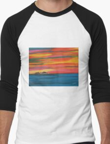 Sunset in Athens T-Shirt