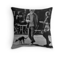 """"""" I Didn't Say It Was Your Fault...... I Said I Was Blaming You"""" Throw Pillow"""