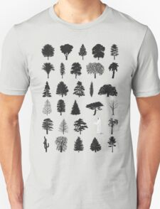 Tree Bear T-Shirt