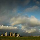 Stormhenge by Richard Horsfield