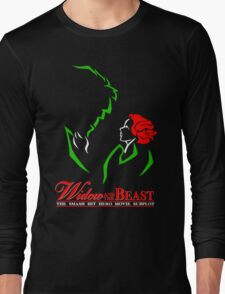 Widow and the Beast Long Sleeve T-Shirt