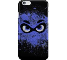 Turf War- Team Blue iPhone Case/Skin