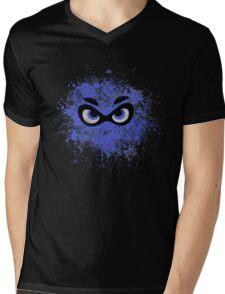 Turf War- Team Blue Mens V-Neck T-Shirt