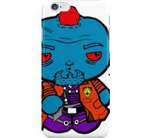 Hello Yondu iPhone Case/Skin