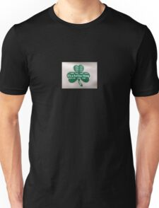 It's a Celtic thing Unisex T-Shirt