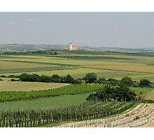 Landscape Austria Photographic Print