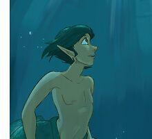 Undersea Adventure by tiffanyr