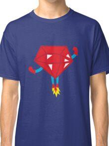 Ruby power Classic T-Shirt