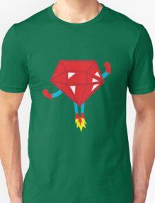 Ruby power Unisex T-Shirt