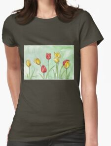 If I was a Tulip T-Shirt